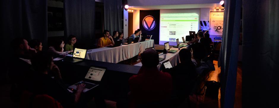 Media Safe Workshops 2013